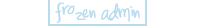 Frozen Admin