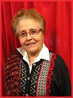Christiane Perroquin
