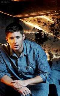 Jensen Ackles J5my2