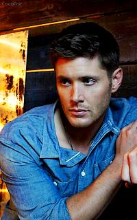 Jensen Ackles J7gl5