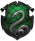 6ème année Serpentard